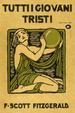 Cover of Tutti i giovani tristi