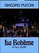 Cover of La Boheme in Full Score