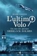 Cover of L'ultimo volo