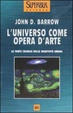 Cover of L'universo come opera d'arte