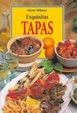 Cover of Exquisitas Tapas