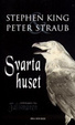 Cover of Svarta huset