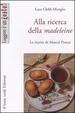 Cover of Alla ricerca della madeleine