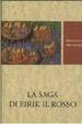 Cover of La saga di Eirik il Rosso