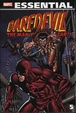 Cover of Essential Daredevil, Vol. 5