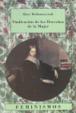 Cover of Vindicacion De Los Derechos De LA Mujer