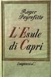 Cover of L'esule di Capri