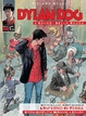 Cover of Dylan Dog - I colori della paura n. 38