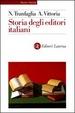 Cover of Storia degli editori italiani