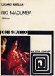 Cover of Rio Macumba