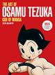 Cover of The art of Osamu Tezuka
