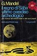 Cover of Il regno di Saba, ultimo paradiso archeologico