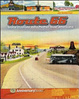 Cover of Route 66. Storia illustrata della Mother Road americana