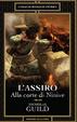 Cover of L'Assiro - Alla corte di Ninive