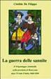 Cover of La guerra delle sannite