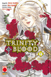 Cover of Trinity Blood vol. 16