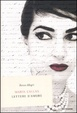 Cover of Maria Callas. Lettere d'amore