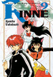 Cover of Rinne vol. 9
