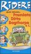 Cover of Premiata ditta Bagthorpe & C