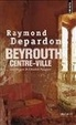 Cover of Beyrouth centre-ville