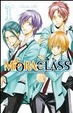 Cover of Misora class vol. 1