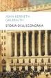 Cover of Storia dell'economia