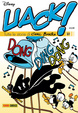 Cover of Uack! n. 20