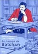 Cover of Au temps de Botchan, tome 1