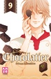 Cover of Heartbroken Chocolatier, Tome 9