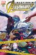 Cover of Avengers n. 62
