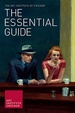 Cover of The Essential Guide