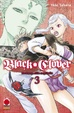 Cover of Black Clover vol. 3