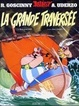 Cover of La grande Traversée