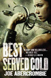Cover of Best Served Cold