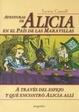 Cover of Aventuras De Alicia En El Pais De Las Maravillas