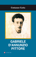 Cover of Gabriele d'Annunzio pittore