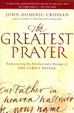 Cover of The Greatest Prayer