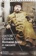 Cover of Romanzi brevi e racconti