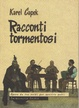 Cover of Racconti tormentosi