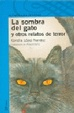 Cover of La sombra del gato y otros relatos de terror