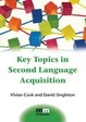 Cover of Key Topics in Second Language Acquisition