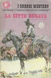 Cover of La città rubata