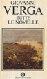 Cover of Tutte le novelle - Volume primo
