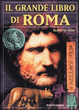 Cover of Il grande libro di Roma