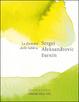 Cover of La fiamma delle labbra