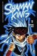 Cover of Shaman King vol. 10
