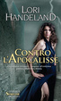 Cover of Contro l'apocalisse