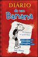 Cover of Diário de um Banana