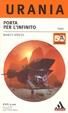 Cover of Porta per l'Infinito