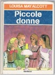 Cover of Piccole donne